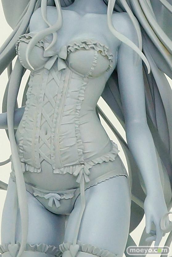 マックスファクトリーのTo Loveる-とらぶる- ダークネス ララ・サタリン・デビルークの新作フィギュア原型画像08