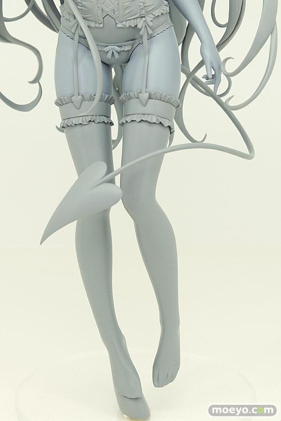 マックスファクトリーのTo Loveる-とらぶる- ダークネス ララ・サタリン・デビルークの新作フィギュア原型画像09