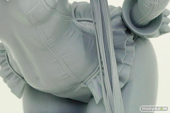 マックスファクトリーのDOA5LR マリー・ローズの新作フィギュア原型画像10