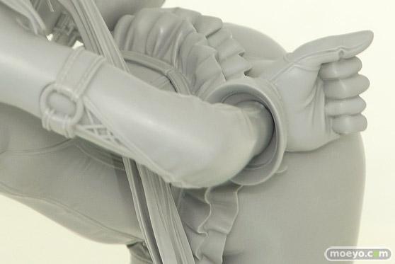 マックスファクトリーのDOA5LR マリー・ローズの新作フィギュア原型画像11