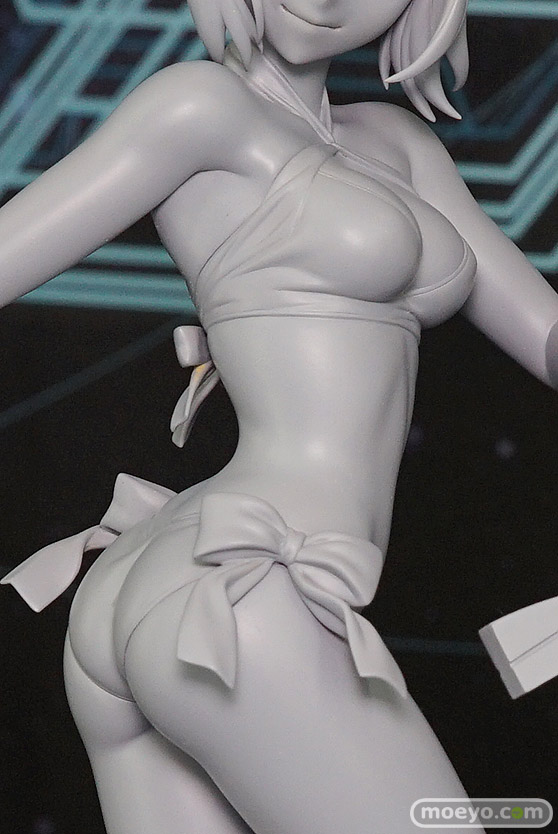 マックスファクトリーのFate/Grand Order アーチャー/アルトリア・ペンドラゴンの新作フィギュア原型画像06