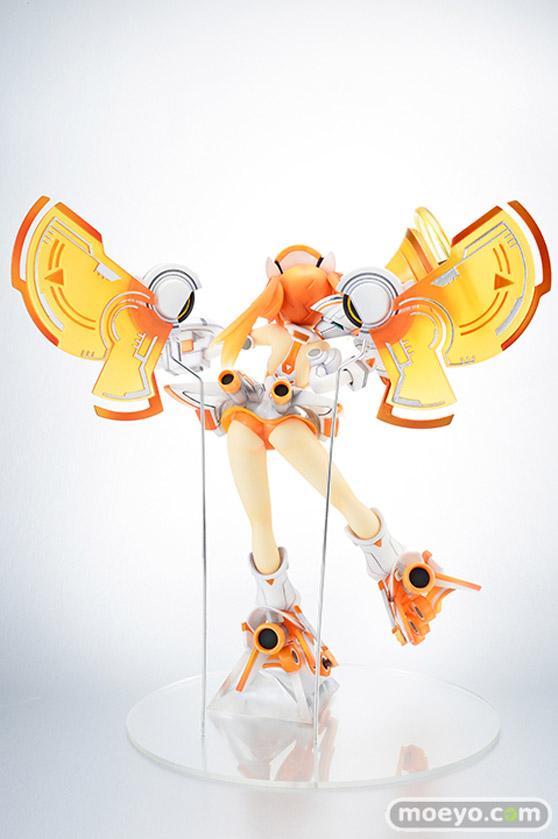 ホビージャパンの新次元ゲイム ネプテューヌVⅡ オレンジハートの新作フィギュア彩色サンプル画像03