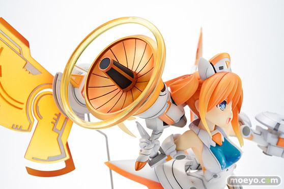 ホビージャパンの新次元ゲイム ネプテューヌVⅡ オレンジハートの新作フィギュア彩色サンプル画像07