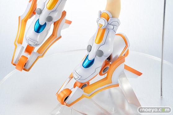 ホビージャパンの新次元ゲイム ネプテューヌVⅡ オレンジハートの新作フィギュア彩色サンプル画像12