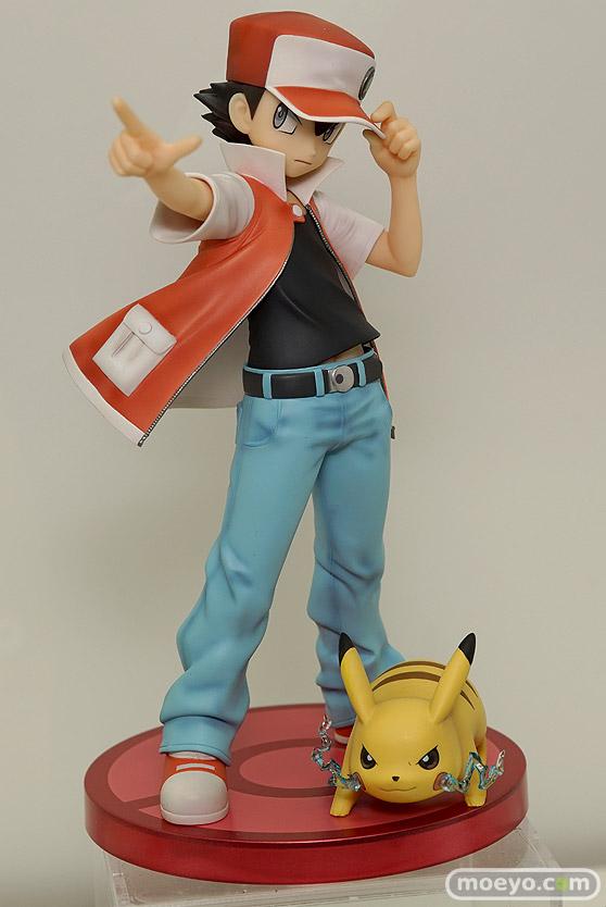 アニメジャパン2017のコトブキヤブース新作フィギュア展示の様子16