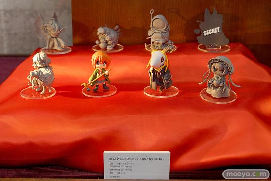 アニメジャパン2017のbilibili Production I.G アニプレックス ゴジラ・ストアAnimeJapan出張所 タツノコプロ ブース新作フィギュア展示の様子10