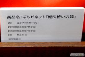 アニメジャパン2017のbilibili Production I.G アニプレックス ゴジラ・ストアAnimeJapan出張所 タツノコプロ ブース新作フィギュア展示の様子11