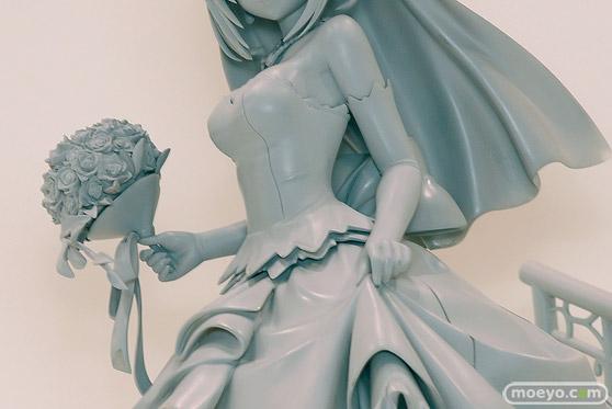 プルクラのデート・ア・ライブII 鴇崎狂三の新作フィギュア原型画像06