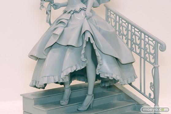 プルクラのデート・ア・ライブII 鴇崎狂三の新作フィギュア原型画像07