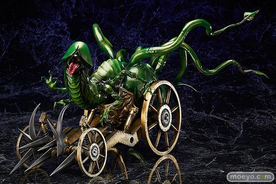 フリーイングの真・女神転生 魔王マーラの新作フィギュア彩色サンプル画像01