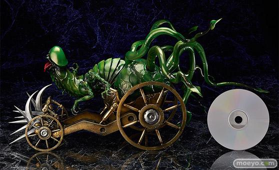フリーイングの真・女神転生 魔王マーラの新作フィギュア彩色サンプル画像02