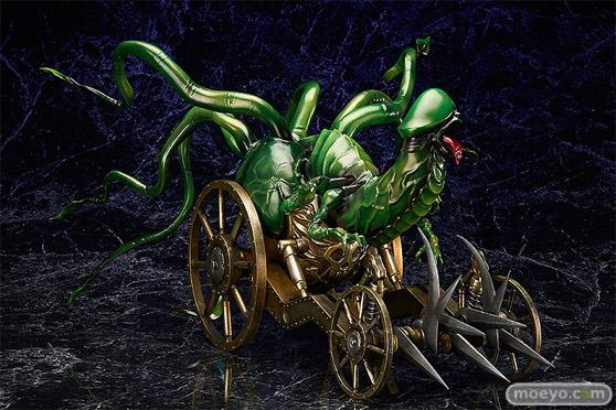 フリーイングの真・女神転生 魔王マーラの新作フィギュア彩色サンプル画像04
