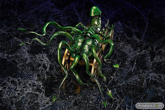 フリーイングの真・女神転生 魔王マーラの新作フィギュア彩色サンプル画像05