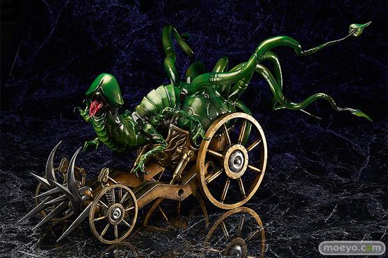 フリーイングの真・女神転生 魔王マーラの新作フィギュア彩色サンプル画像06