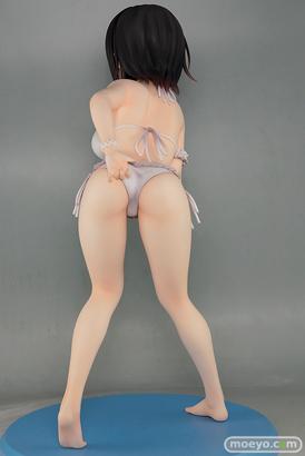 ダイキ工業の珈琲貴族「青山澄香 Debut pause 2017 Edition」の新作フィギュア彩色サンプル画像06