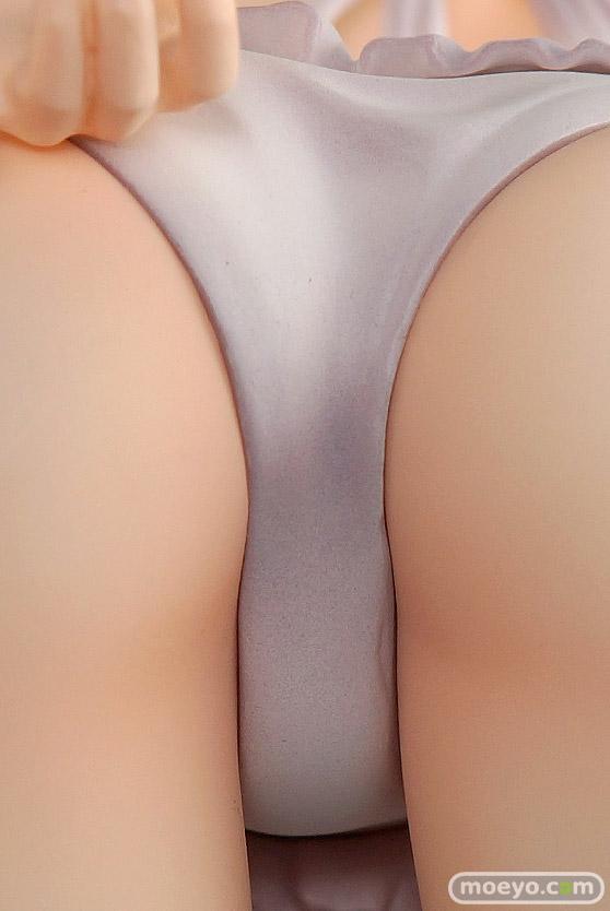 ダイキ工業の珈琲貴族「青山澄香 Debut pause 2017 Edition」の新作フィギュア彩色サンプル画像28