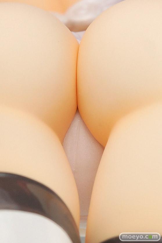 コトブキヤのソード&ウィザーズ 覇剣の皇帝と七星の姫騎士 フェリシア-Bunny ver.-の新作フィギュア製品版パンツ画像32