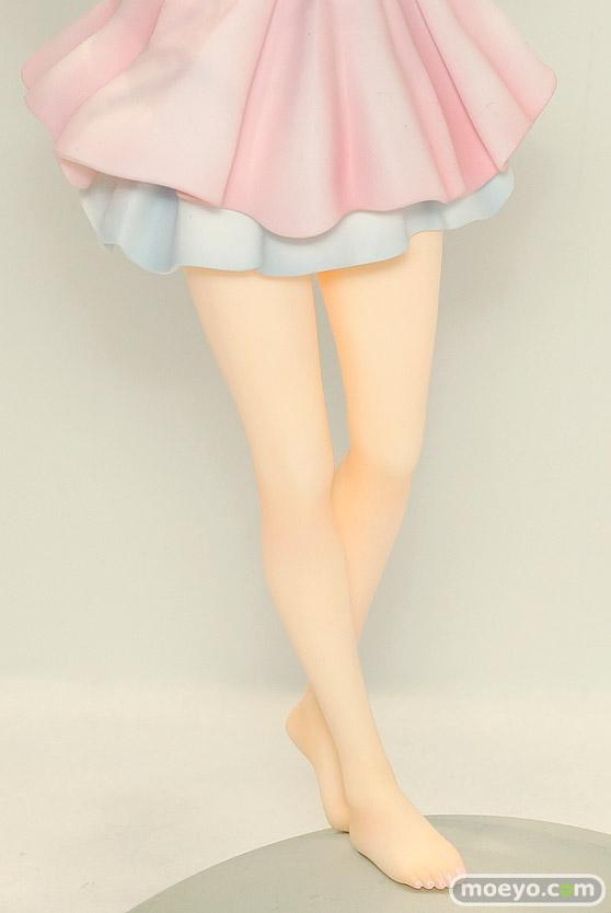 プルクラの四月は君の嘘 宮園かをりの新作フィギュア彩色サンプル画像07