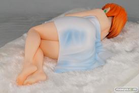 メガハウスのヒロインメモリーズ 超音戦士ボーグマン アニス・ファームの新作フィギュア製品版エロキャストオフ画像06