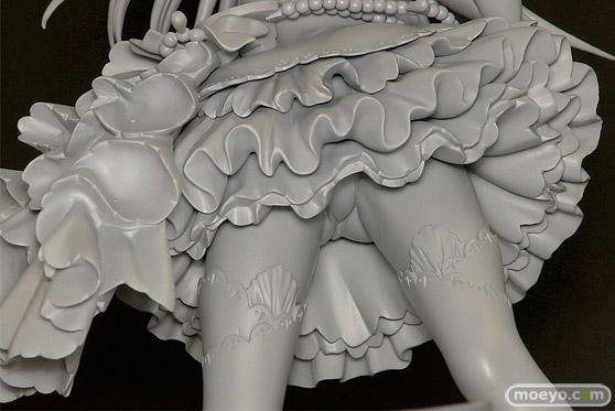 アクアマリンのアイドルマスター シンデレラガールズ 渋谷凛 -スターリースカイ・ブライト-の新作フィギュア原型画像08