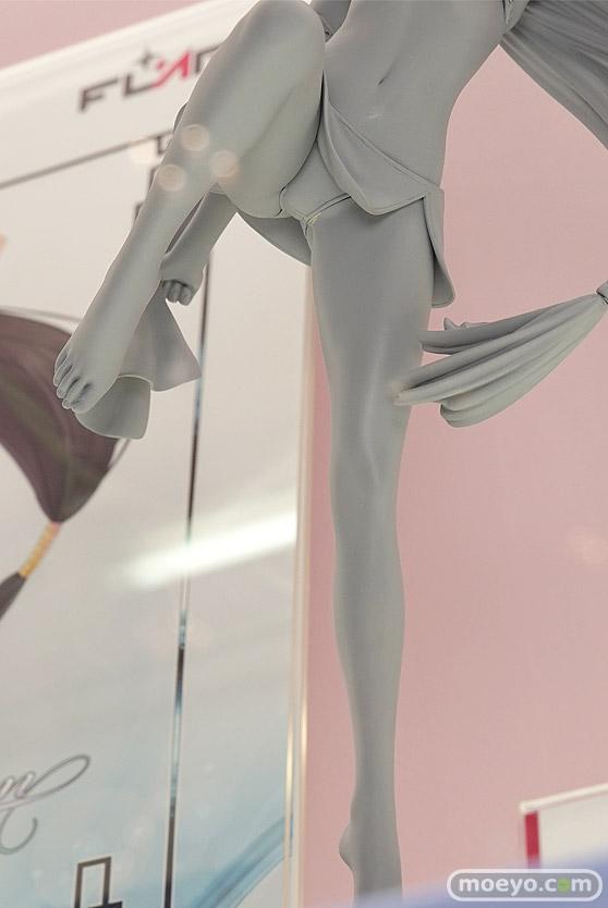 フレアのシャイニング・ビーチ・ヒロインズ パイロン -水着 ver.-(仮)の新作フィギュア原型画像12