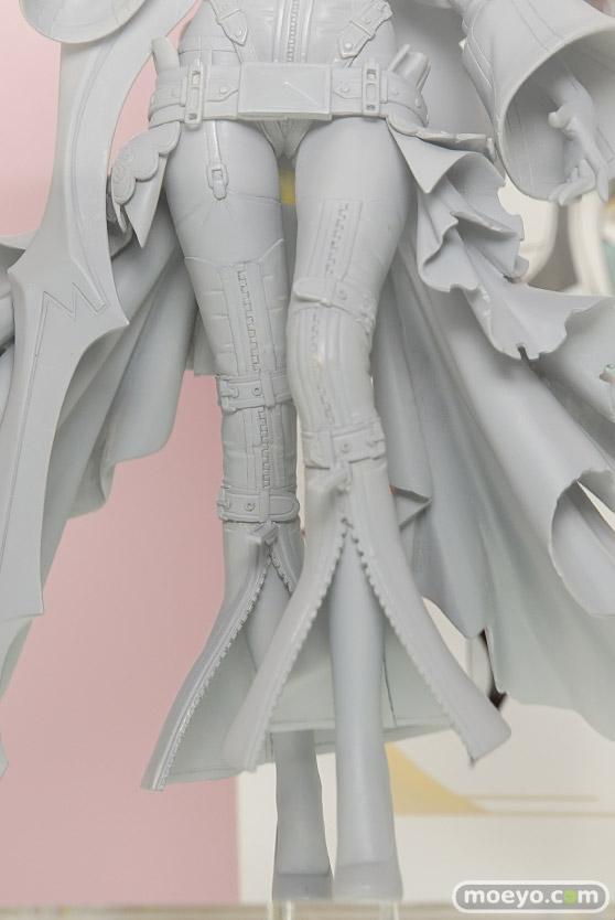 フレアのFate/Grand Order セイバー/ネロ・クラウディウス[ブライド]の新作フィギュア原型画像07