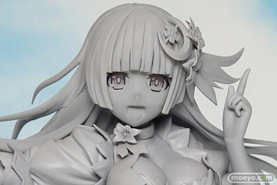 グランドトイズのデート・ア・ライブII 誘宵美九の新作フィギュア原型画像05