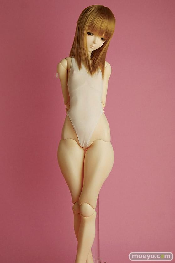 QUARANTOTTOのANGEL PHILIA 小夜子 Soft Skin ver.の新作ドールサンプル画像06