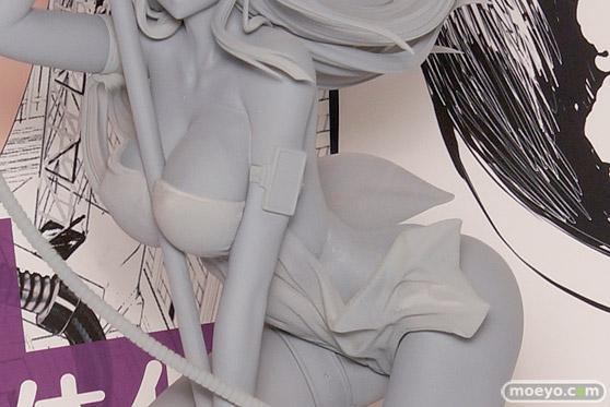 美少女大陸の小夜の新作フィギュア原型画像06