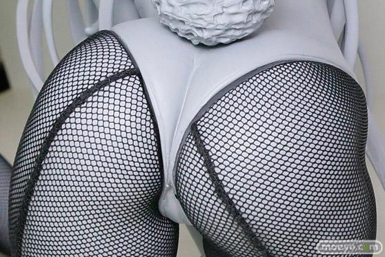フリーイングのTo LOVEる -とらぶる- ダークネス 古手川唯 バニーVer.の新作フィギュア原型画像09