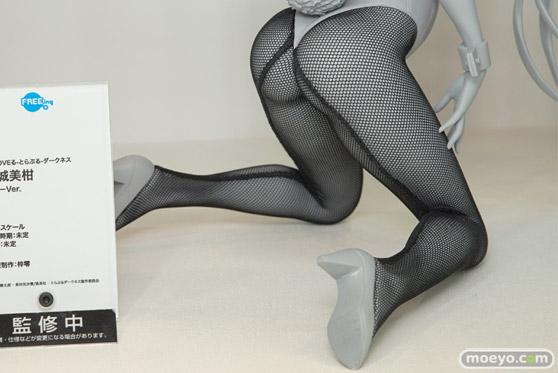 フリーイングのTo LOVEる -とらぶる- ダークネス 結城美柑 バニーVer.の新作フィギュア原型画像08