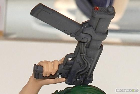 グランドトイズのサイレントメビウス キディ・フェニル ~水着ジャケットver.~の新作フィギュア彩色サンプル画像06