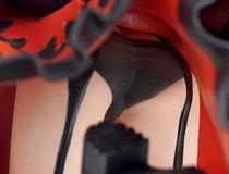 「時崎狂三」「和泉紗霧」「バーサーカー/タマモキャット」など 秋葉原の新作フィギュア週末展示の様子