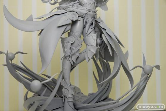 コトブキヤのグランブルーファンタジー [狂恋の華鎧]ヴィーラの新作フィギュア原型画像07