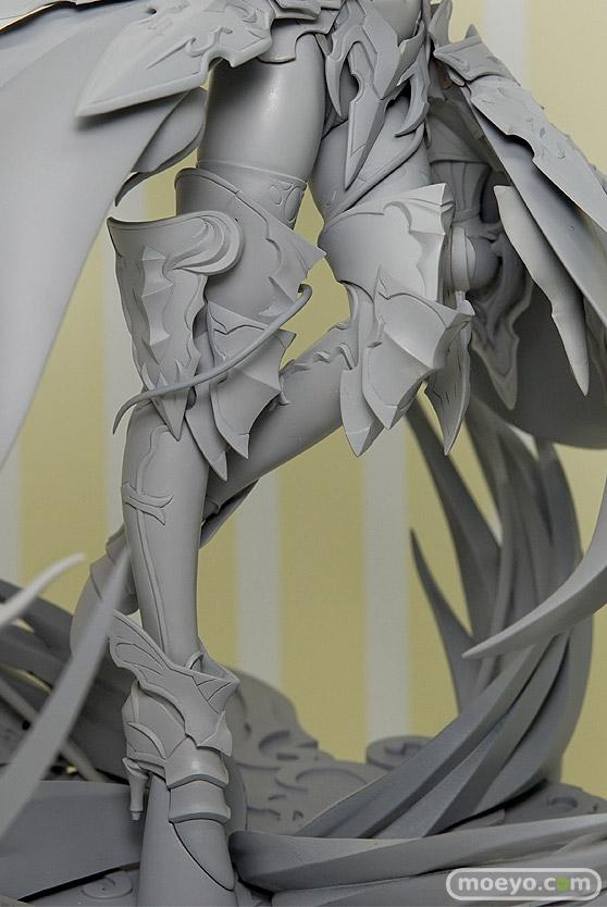 コトブキヤのグランブルーファンタジー [狂恋の華鎧]ヴィーラの新作フィギュア原型画像08