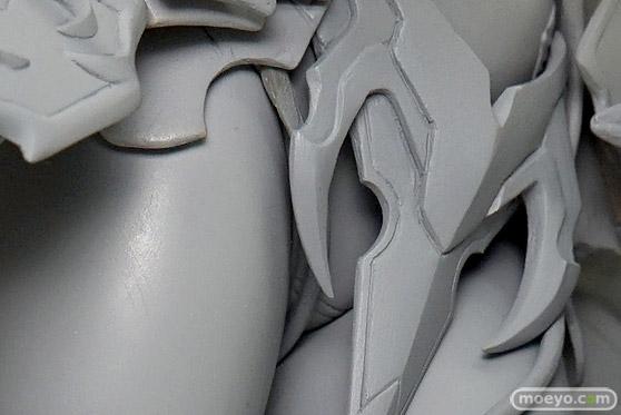 コトブキヤのグランブルーファンタジー [狂恋の華鎧]ヴィーラの新作フィギュア原型画像09