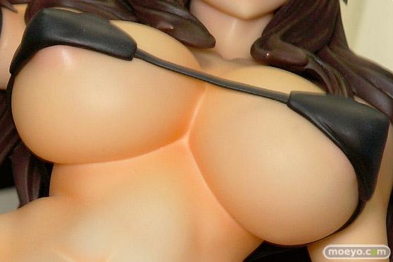 Q-sixの華漫 COVER GIRL 杏奈の新作フィギュア彩色サンプル画像09