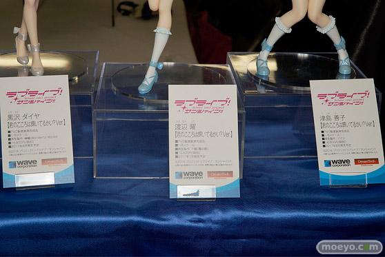 宮沢模型 第39回 商売繁盛セール美少女フィギュア新作レポ ウェーブ Q-six グッドスマイルカンパニー クレイズ キャラアニ キューズQ02