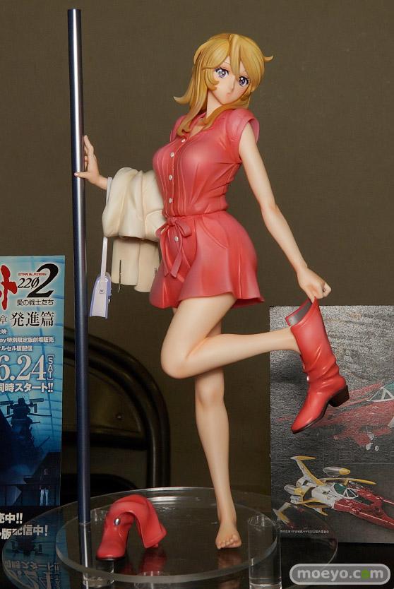 宮沢模型 第39回 商売繁盛セール美少女フィギュア新作レポ アオシマ メガハウス ダイキ工業 ベルファイン 回天堂 レチェリー プラム05