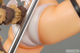 オーキッドシードの七つの大罪 魔王黙示録 怠惰の章 艶舞ショータイムノ節の新作フィギュア彩色サンプル撮り下ろし画像48