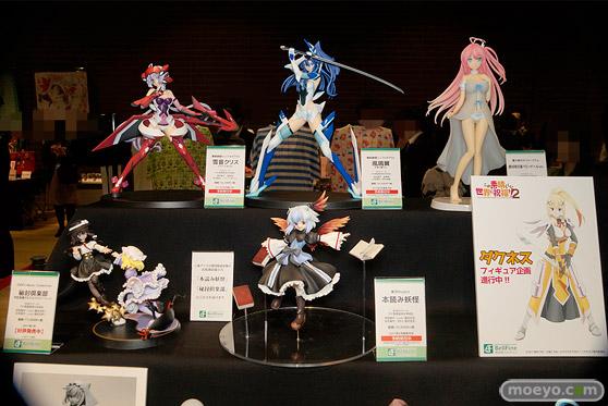 カフェレオキャラクターコンベンション2017春 会場の様子28
