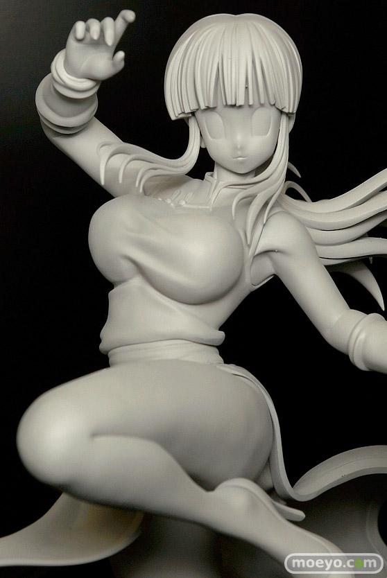 メガハウスのドラゴンボールギャルズ チチ チャイナVEr.(仮)の新作フィギュア原型画像05