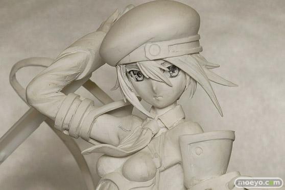 ヴェルテクスのブレイブルー クロノファンタズマ ノエル=ヴァーミリオン 旧衣装Ver.(仮)の新作フィギュア原型画像05