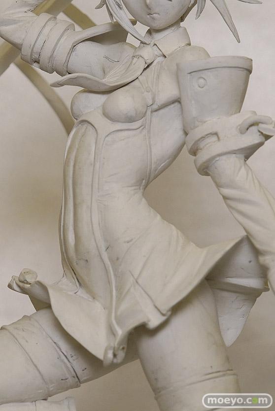 ヴェルテクスのブレイブルー クロノファンタズマ ノエル=ヴァーミリオン 旧衣装Ver.(仮)の新作フィギュア原型画像06