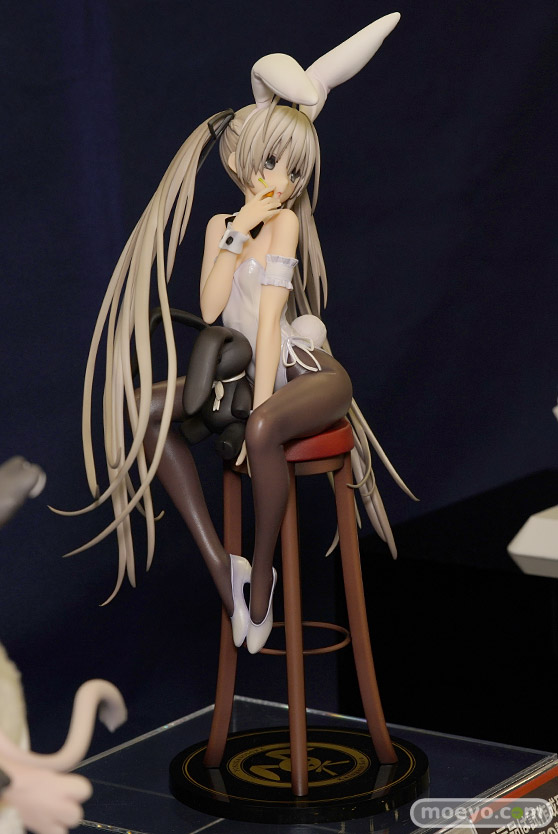 アルターのヨスガノソラ 春日野穹 -Bunny Style-の新作フィギュア製品版画像02