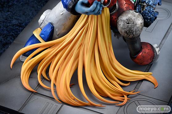 ホビージャパンのロックマンX-コミック版- エックス&ゼロ「懐かしい未来へ…」の新作フィギュア彩色サンプル画像06