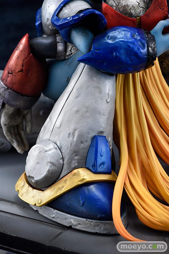 ホビージャパンのロックマンX-コミック版- エックス&ゼロ「懐かしい未来へ…」の新作フィギュア彩色サンプル画像07
