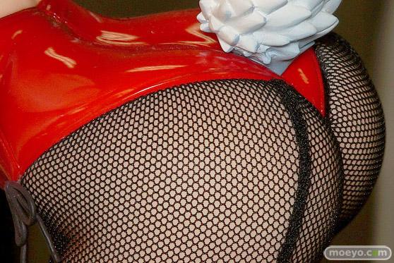 フリーイングのB-style マブラヴ オルタネイティヴ DUTY -LOST ARCADIA- イルフリーデ・フォイルナー バニーVer.の新作フィギュア彩色サンプル画像12