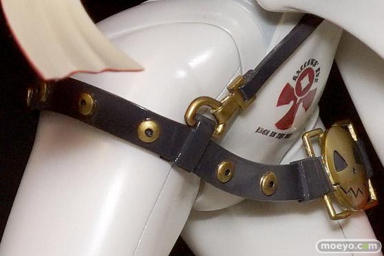 アクアマリンのGUILTY GEAR Xrd -REVELATOR- ジャック・オーの新作フィギュア彩色サンプル画像11