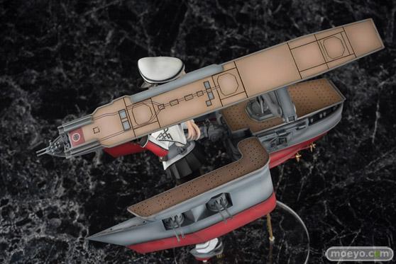 ファニーナイツの艦隊これくしょん -艦これ- グラーフ・ツェッペリンの新作フィギュア彩色サンプル画像03